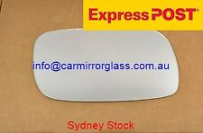 RIGHT DRIVER SIDE MIRROR GLASS FOR HOLDEN ASTRA 1995–1998