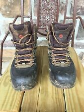 Merrell Whiteout Snow Boots Mens Size 8