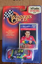 1997 Jeff Gordon #24 Dupont Monte Carlo 1/64
