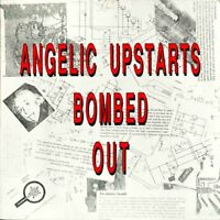 Angelic Upstarts - Bombed Out [LP][schwarz]