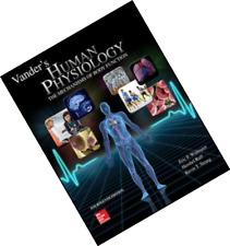 Vander's Human Physiology 14th Edition Vanders