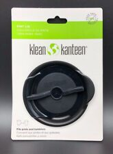Klean Kanteen Pint Lid Fits Pints and Tumblers New