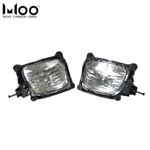 Front Fog Lamp for Kia Bongo K2500 K2700 K3000 Truck 2013-2018 2PCS LH RH