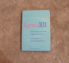Karma 101 : What Goes Around Comes Around and What You Can Do about It 2002 PB