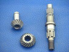 Winkelgetriebe Sensenaufsatz 9 Zahn für Fuxtec FX-FSR152 mobile Motorsense