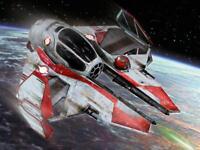 Revell 03607 - 1/58 Star Wars - Obi Wan´S Jedi Starfighter - Neu