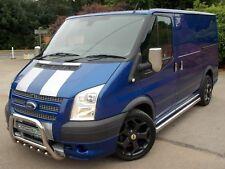 2012 Ford Transit SPORT Van 2.2TDCi T260 SWB 140bhp 43,000 Miles *NO VAT*