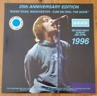 OASIS - LIVE 1996 MANCHESTER SECOND NIGHT 2 LP COLORED VINYL! NEW!! #106/200