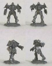 Iron Wind Battletech  Ha-Otoko Clan Pack New