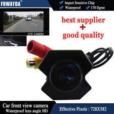 CCD Car voiture vue de face caméra Front View for Chevrolet Cruze 2010-2013