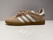 NEW Adidas Originals Gazelle Ash Pearl Men's Size 7