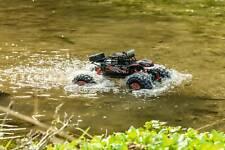 RC Buggy Elektro Monstertruck 1:12 The Beast RTR Schwimmt im Wasser