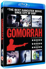 Gomorrah [Region B] [Blu-ray] - DVD - New - Free Shipping.