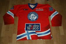 Norway Hockey Team Jersey Shirt Size M
