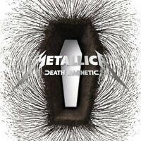 936237 791984 Audio Cd Metallica - Death Magnetic