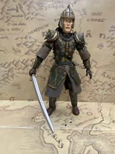 LORD OF THE RINGS  LOOSE ACTION FIGURE - PRINCE THEODRED