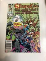 Thundercats (1985) # 5 ( NM) Canadian Price Variant CPV !