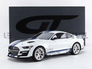 GT SPIRIT 1/18 - FORD SHELBY GT 500 DRAGON SNAKE - 2020 - GT306