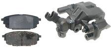 Disc Brake Caliper Rear Left Raybestos FRC11814 Reman fits 01-03 Mazda Protege