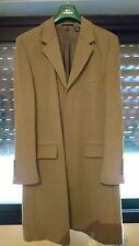 Manteau Zara Homme beige ( Taupe) 100% cotton