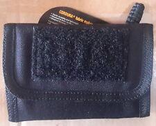 Pantac Mod K Wallet - Black
