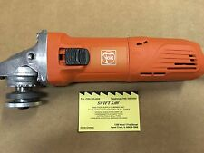 """Fein WSG 7-115  4-1/2"""" Angle Grinder 72219760090 BRAND NEW WITH 3 YEAR WARRANTY"""