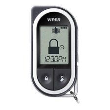 Viper 7752V Premium Lcd 2-Way Remote Replacement control