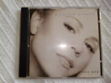 Mariah Carey - Music Box CD VGC