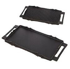 NEW Frigidaire Gas Range Reversible Griddle Grill Combo w/ Handles 316534001