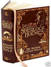 The Complete Sherlock Holmes by Sir Arthur Conan Doyle