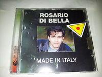 cd musica rosario di bella made in italy