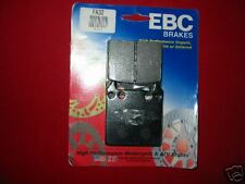 Rear organic Brake pads EBC FA32  Honda GL1000 CB750