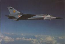 Postcard 1483 - Aircraft/Aviation Dassault Mirage F 1