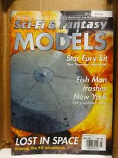 New ListingSci-Fi & Fantasy Models #28 - Lost in Space, B5 Starfury, The Betty Aliens 4