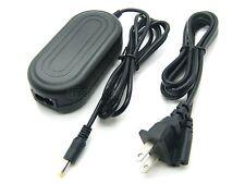 5v 2.5A AC Power Adapter For Sanyo Xacti VPC-HD2000 VPC-HD2000A VPC-SH1 VPC-TH1