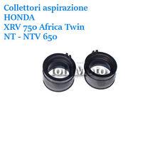 COLLETTORE ASPIRAZIONE HONDA NT NTV 650 Deauville Revere XRV 750 Africa Twin RD0
