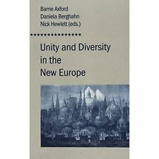 Unity and Diversity in the New Europe by