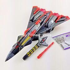 Transformers Universe Skyfall Black Silverbolt - 25th Anniv RARE Exclusive