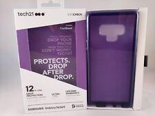 Tech21 Evo Check Case for Samsung Galaxy Note9 (Purple)
