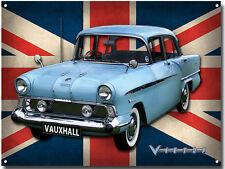 Opel Victor Metal Letrero Vintage OPEL COCHES CLÁSICOS coches Opel
