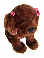 Gund Macy's Breast Cancer Awareness Stuffed Animal Dog