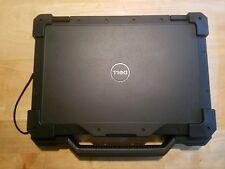 Dell Latitude 14 Rugged Extreme 7414 i3-6100U 256GB SSD 16GB TOUCH EC LTE W10P