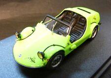FIAT 500 ZANZARA ZAGATO 1969 Microsprint 17036