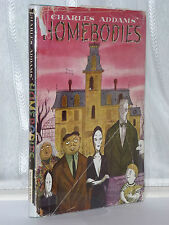Charles Addams - Homebodies 1st Edition 1954