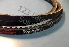 >> Generic Belt 3Vx750 Ipso 3vx-750 H87533014 New