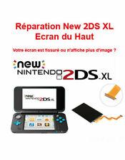 LCD supérieur (haut) de remplacement pour Nintendo New 2DS XL