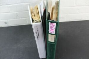 CKStamps : Impressive Mint & Used Germany Stamps Collection In Binders & Pages