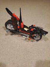 Lego 79101 TMNT Teenage Mutant Ninja Turtles Shredder Dragon Bike no minifigures