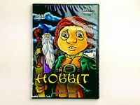 The Hobbit (DVD, 1997, Animated Feature)  Cartoon - Brand New Sealed!