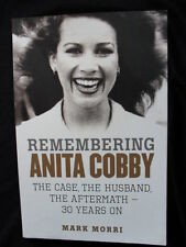 REMEMBERING ANITA COBBY: Mark Morri: The Aftermath 30 Years On: True Crime 2016